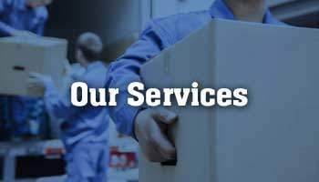 Our Removalist Services